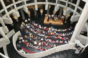 Museo arqueológico de Palencia 21-6-2007